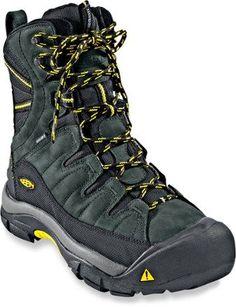 6a1ecca7f776 Keen Men s Summit County Winter Boots Mens Winter Boots