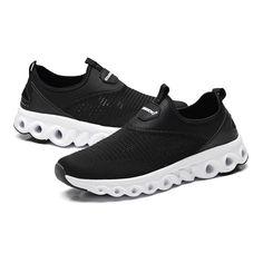 Underwear & Sleepwears Comfortable Sports Shoes Men Low Socks Sneakers Male Breathable Running Shoes Men Gym Light Mesh Shoes Non-slip Walking Jogging Nourishing Blood And Adjusting Spirit