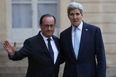 John Kerry: 'There Was … a Rationale' For the Charlie Hebdo Terror Attack