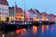 10 vinkkiä: Kesäinen Kööpenhamina | Napsu #Copenhagen #Denmark #Travel