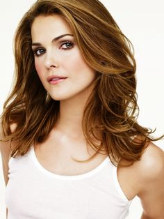 March 23- . Keri Russell, American actress