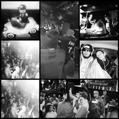Crazy night. Onstage & backstage collage of the night party onstage in Hengelo in The Netherlands  #funny #car #sleepy #niggas #onstage #happy #party #dream #fun #goingout #performance #dutchhustlaz #lifestyle #gohard
