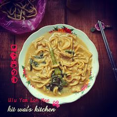 Kit Wai's kitchen