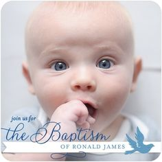 Business Christmas Cards & Business Holiday Cards At Tiny Prints Corporate. Christening Outfit, Baby Christening, Business Christmas Cards, Kids Birthday Party Invitations, Baby Blessing, Christening Invitations, Tiny Prints, Baby Party, Christmas Baby