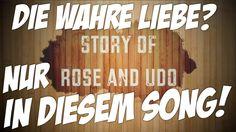 Rose of his heart - 27. Song von Mitarbeiter des Monats (official lyrics)