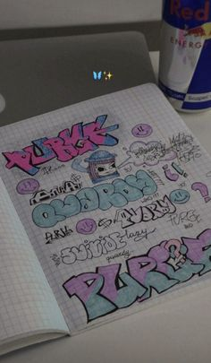 Graffiti Writing, Graffiti Tagging, Graffiti Lettering, Graffiti Art, Dessin Old School, Graffiti Designs, Indie Art, Funky Art, Art Drawings Sketches