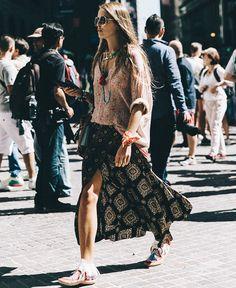Como juntar estilo e conforto num só look, e ficar totalmente cool.