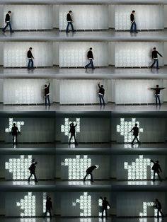 Studio Barragan - Interactive Installation