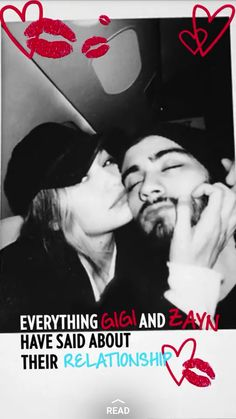 Gigi and Zayn's Twitter conversations are possibly the cutest. Some serious relationship goals on PEOPLE's Snapchat Discover!