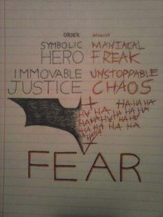 BATMAN: WHITE KNIGHT Miniseries Depicts Batman As The Villain And Joker As Gotham's Protector - Imgur