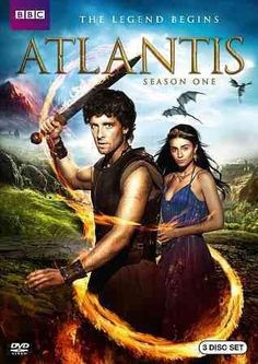 This exciting release from the fantasy-adventure series ATLANTIS includes all 13…