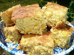 Everyday Dutch Oven: Golden Sweet Cornbread. Recipe specifically for when you're camping!