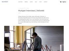 #veloretti #citybike #designbike #urbanbike #hutspot