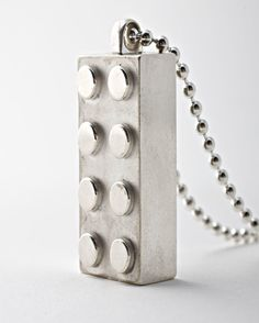Inspiration - Jewelry for men....<--- for men? I want this......