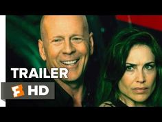 Precious Cargo Official Trailer #1 (2016) - Bruce Willis, Mark-Paul Gosselaar Action Movie HD - YouTube