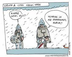 #lech? #czech #grek #oliweczki