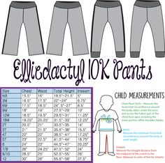 The Elliedactyl 10K Pants are a relaxed fit, lounge style pants with two finishing options. The standard hemmed finish features a wide leg which allows for plenty of movement and comfort. The cuffed style finish is slightly tapered and brings the bottom close to the ankle. Additionally, you can add a sporty racing stripe feature to the sides by choosing the color blocked option. The comfortable knit waistband completes the package for kids sizes NB-12.