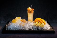 Ice Cocktails Season II at Distil – Because everything in your drink matters