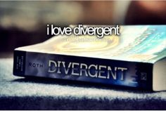 Divergent book series  If you liked The Hunger Games, you will like this also!  3rd book out this fall.