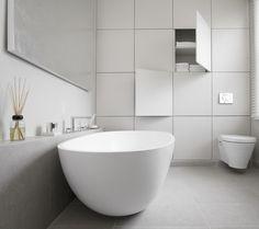 Sussex Town House / Kianfar Revell Interior Design