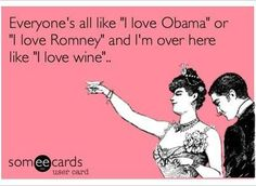 I'll admit it! hahaha.
