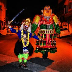 #Ganesha #Uthsav #Program #Night #Late #LateNights #NikonPhotography #Alone #Weekend #Wanderer #Nikon