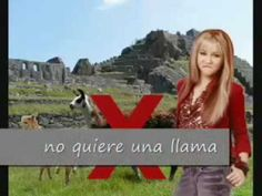 TPRS Story in Spanish - La chica y los elefantes
