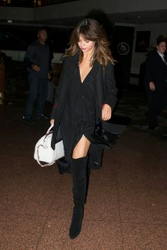 Selena Gomez ... http://celevs.com/the-10-sexiest-photos-of-selena-gomez/