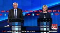Clinton's non-response to Chafee's attack - CNN Video