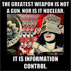 Pay attention you dems., & left: This is happening now! Haven't you wondered why fake news is always negative! Media Bias, Thats The Way, Be True To Yourself, New World Order, Conspiracy Theories, Deceit, Fake News, Wake Up, Facts