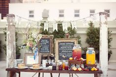 {pancake bar} A Lowcountry Wedding - Charleston, Myrtle Beach Hilton Head's Favorite Wedding Resource: Food + Drink Stations Taco Bar, Myrtle Beach Hilton, Wedding Outside, Pancake Bar, Pancake Breakfast, Waffle Bar, Barbecue, California Destinations, Ideas Party