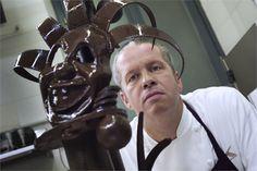 Ernst Knam, re del cioccolato«Delizia in via d'estinzione(non fatela scoprire ai cinesi)» - VanityFair.it