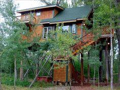 Casa para férias em Bozeman