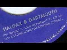 Wonderful Cities -- Halifax & Dartmouth