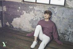 Vromance share even more teaser images for their 2nd mini album | allkpop.com