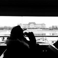 "Yongguk Instagram: ""IN #DRESDEN #GERMANY"""
