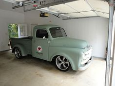 Dodge : Other stock 1959 dodge truck - http://www.legendaryfinds.com/dodge-other-stock-1959-dodge-truck/