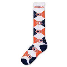 Chicago Bears Women's Knee High Argyle Socks $11.99 http://www.fansedge.com/Chicago-Bears-Womens-Knee-High-Socks-_1312050712_PD.html?social=pinterest_pfid52-11505