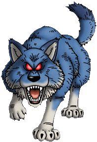 Lobo Infernal