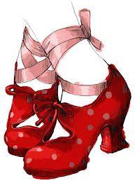 Resultado de imagen de dibujos de muñecas vestidas de flamenca