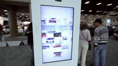Why VW Reactive Touch | A simple, reactive touch application based on campaign tagging data, allowing guests to browse, sort, and filter content in an interesting way. | JUXT