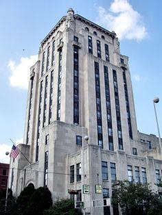 Cincinnati Times Star Building, cincinnati buildings - Google Search