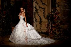 25526b2e0865 eve of milady - Yahoo Image Search Results Wedding Dress Shopping, Best  Wedding Dresses,