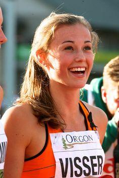 Dutch athlete from my hometown: Nadine Visser Heptathlon, Athletic Girls, Usain Bolt, Female Athletes, Women Athletes, Track And Field, Celebs, Celebrities, Sports Women