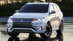 One of the most innovative compact SUVs will be seriously redesigned soon. The hybrid version of Mitsubishi Outlander called PHEV is ready to strike US market next year. Find out details about technical specifications, pricing and more in our article.