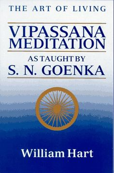 The Art of Living: Vipassana Meditation as Taught by S. Goenka I just finished my first Vipassana course earlier this year. It was so liberating! Going back again in December! Zen Meditation, Vipassana Meditation Retreat, Buddhist Meditation Techniques, Meditation Center, Meditation Rooms, Meditation Benefits, Meditation Quotes, Different Types Of Meditation, Mental Training
