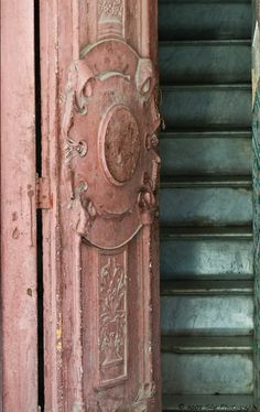 Gorgeous faded glamour of Havanna Cuba