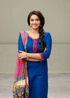 159 Best Keerthi Suresh Images In 2019 Beautiful Images