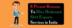 8 Foolproof Reasons to Hire Dedicated #SEOExperts for Firms – #SocialShare