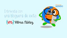Entrevista a @Vivi Nunez  , Social Media #blogger de éxito #marketing